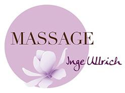 Inge Ullrich Logo